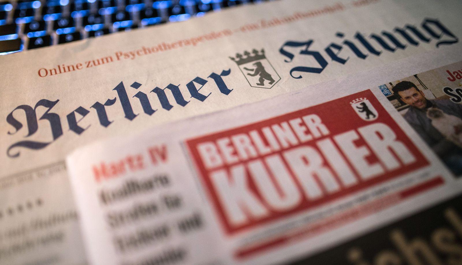 Berliner Zeitung / Berliner Kurier