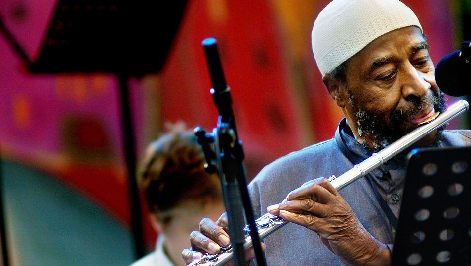 Yusef Lateef: Verstorben im Alter von 93 Jahren