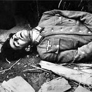 The Nazis executed more than 30,000 Wehrmacht soldiers. Thousands, however, still bear the scarlet letter of conviction -- in many cases unjustly.