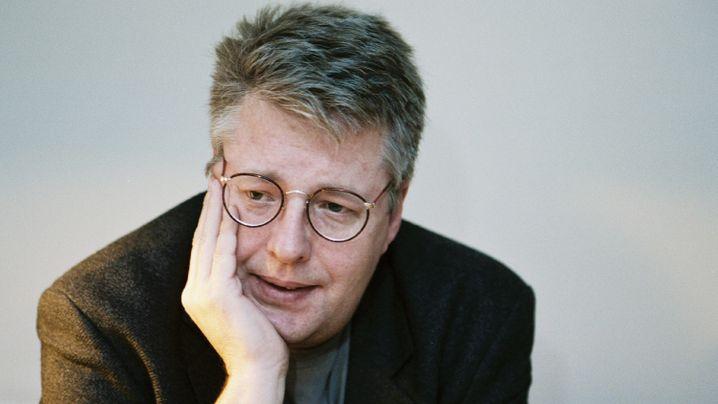 Stieg Larsson: Autor ohne Talent?