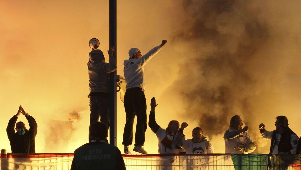 Polen: Der Terror der Fußballschläger