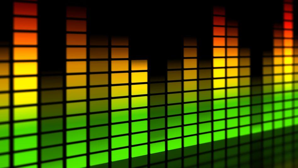 (Symbolbild) »NFTs sind ein Teil der Palette an Werkzeugen, die Spotify ersetzen werden«