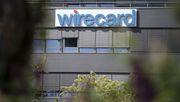 Wirecard-Aktien brechen an der Börse dramatisch ein