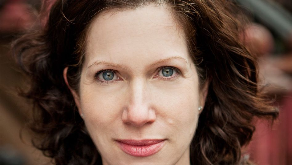 """New York Times""-Journalistin Amy Waldman: Psychogramm der US-Gesellschaft"