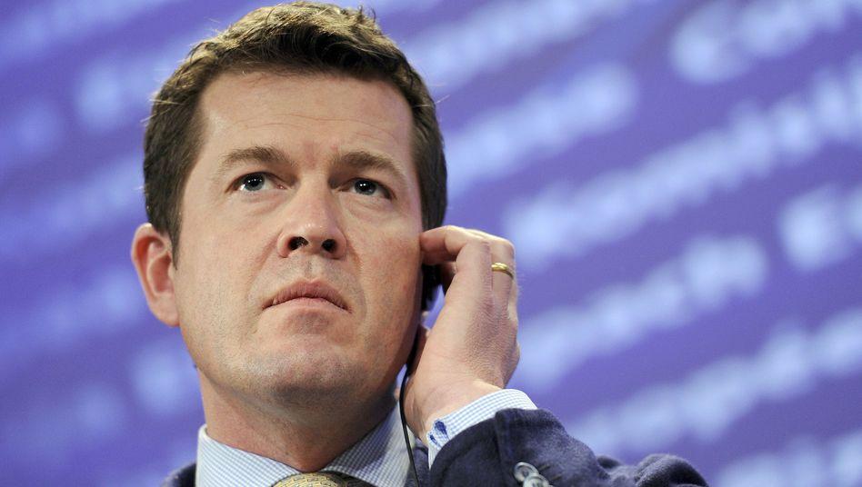 Karl-Theodor zu Guttenberg: Kein Mandat angestrebt