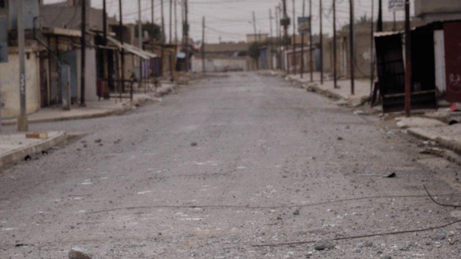 Getöteter IS-Kämpfer nahe Mossul: »Alles folgt einem göttlichen Plan«