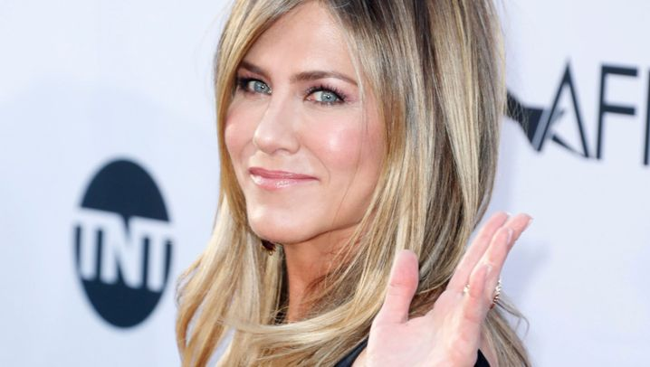 Ohne Scham: Jennifer Aniston und ihr Verhältnis zu Körpern