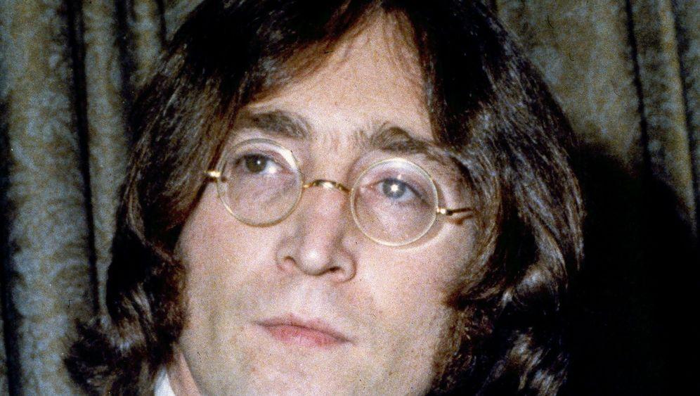 Lennon-Editionen: Wischi-Waschi-PR-Quatsch