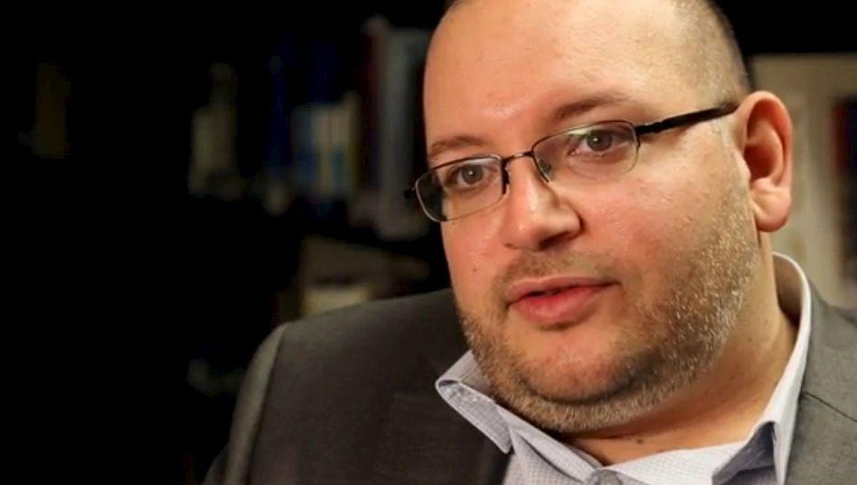 Washington-Post-Korrespondent Jason Rezaian (Archiv): Festnahme im Juli 2014