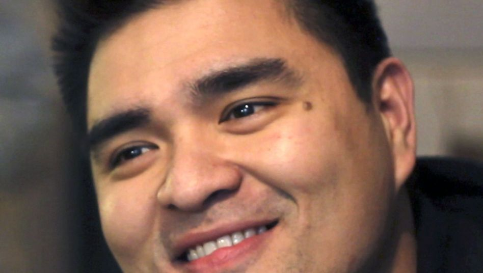 """Reporter Vargas: """"Ich bin und bleibe jemand ohne gültige Papiere"""""""