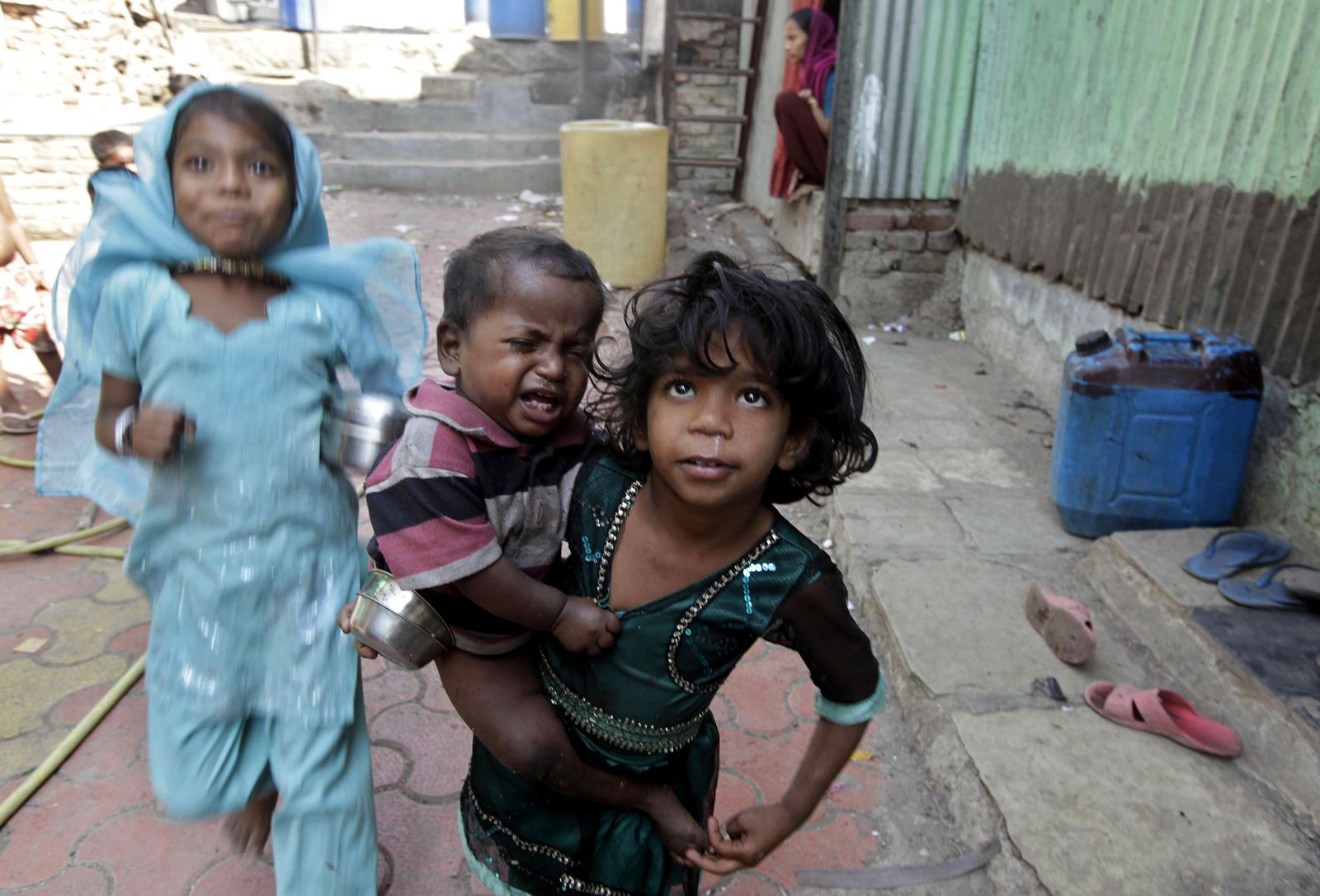 Unicef Kinder