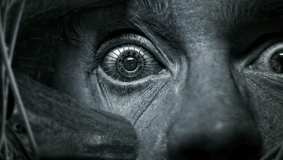 Kreativworkshop: Dystopische Fotomontagen