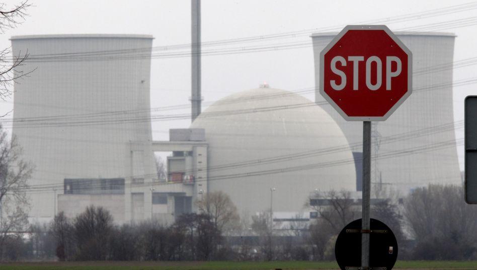 AKW Biblis: Bringt der geplante Atomausstieg Deutschland wirklich in Not?