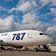 Boeing bleibt auf 787-»Dreamliner«-Jets sitzen
