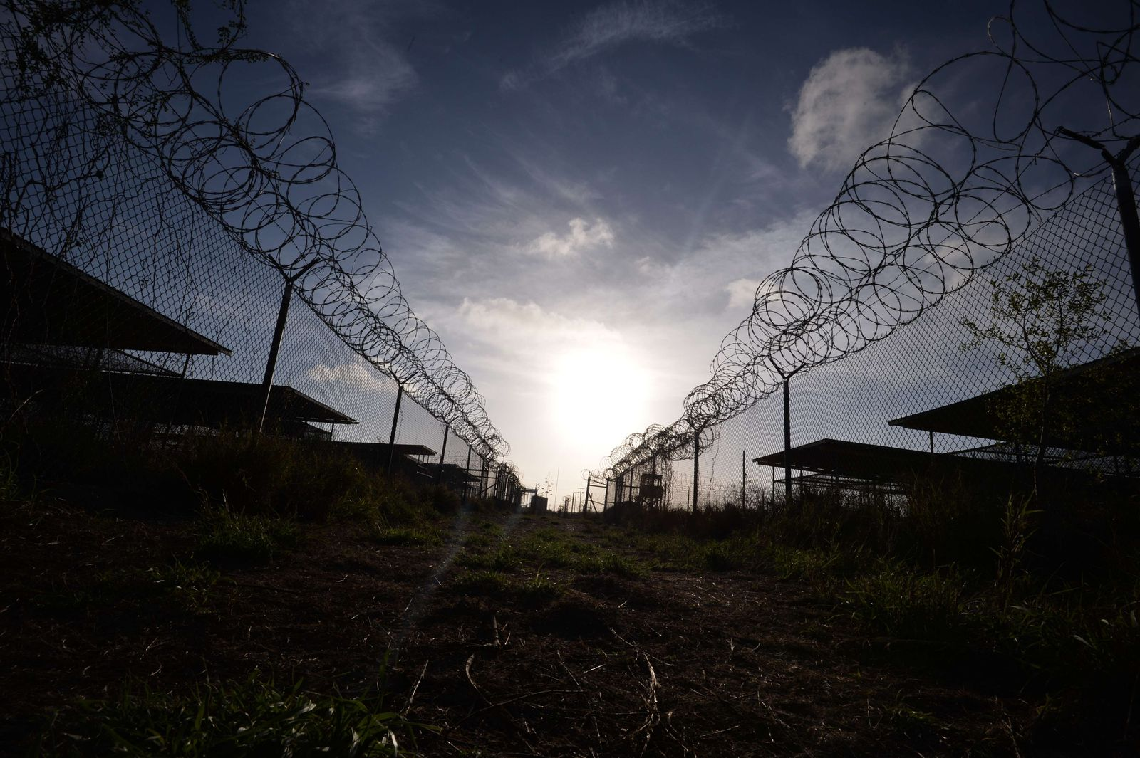 US-MILITARY-GUANTANAMO-AFGHANISTAN-FILES