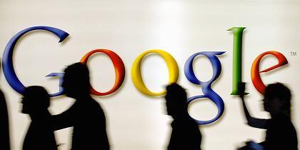 Google-Logo: Verhandlungen auf vielen Gebieten