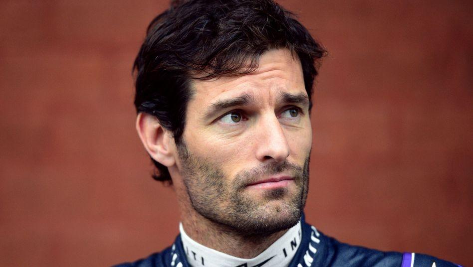 """Früherer Formel-1-Pilot Webber: """"Der richtige Einschlagwinkel hat mich gerettet"""""""