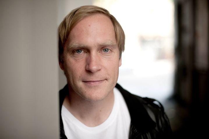 Thees Uhlmann, Musiker (Tomte) und Autor