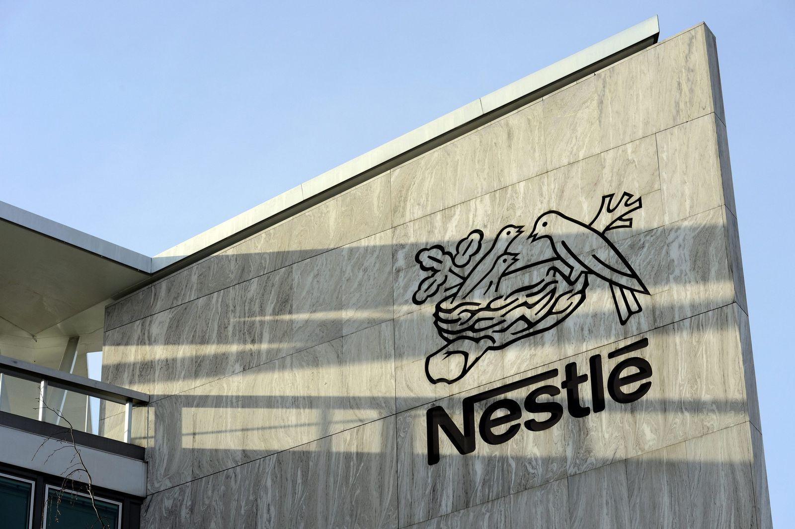 Nestlé / Vevey