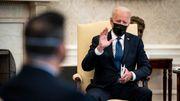 Biden erhofft sich »richtiges Urteil«
