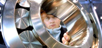 Produktion bei Schaeffler: Ruf nach Staatshilfe