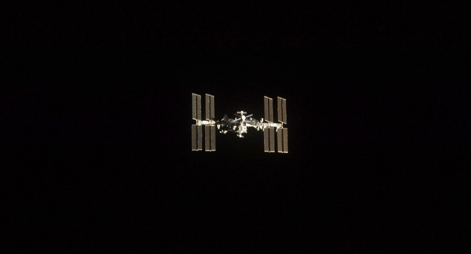 ISS Archiv
