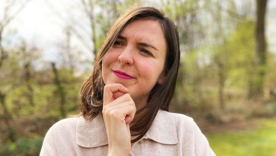 Katharina Hölter fragt sich: Wo ist nur all das Wissen hin?