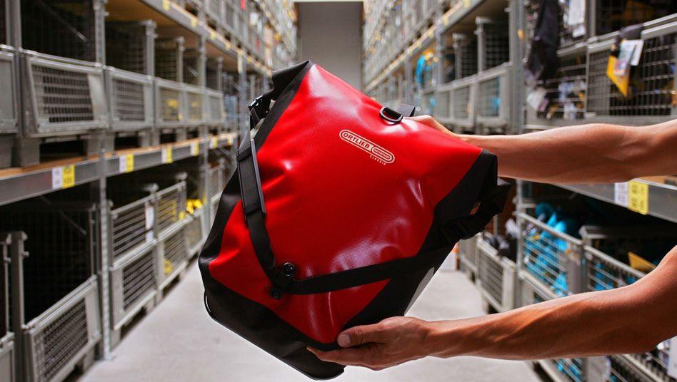 Urteil des BGH: Amazon verliert Markenstreit gegen Ortlieb