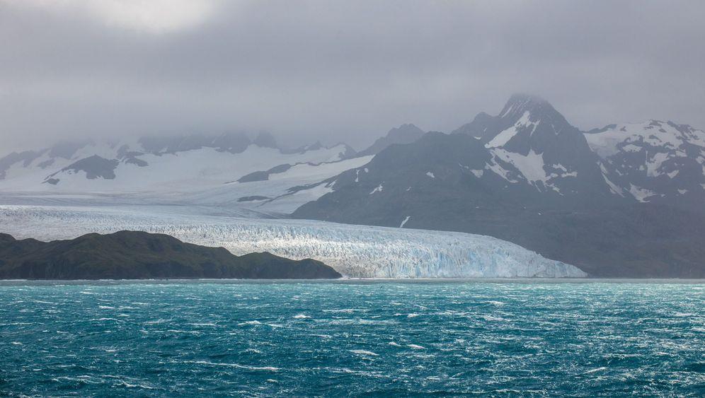 Antarktis: Eisige Wildnis