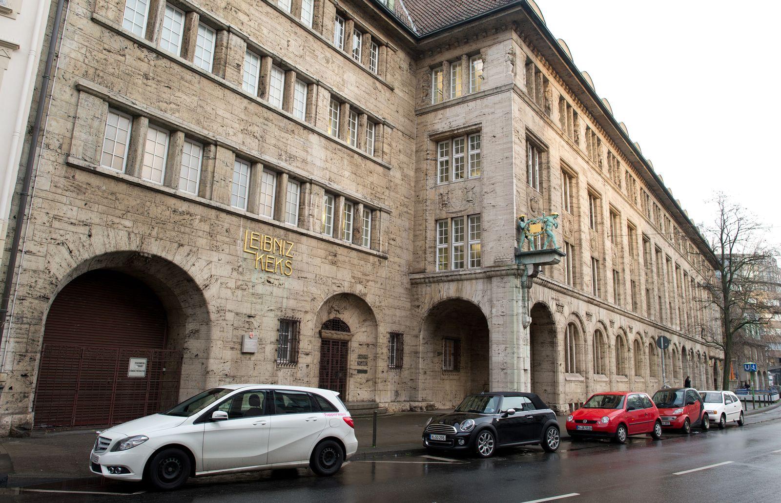 Hannover/ Bahlsen