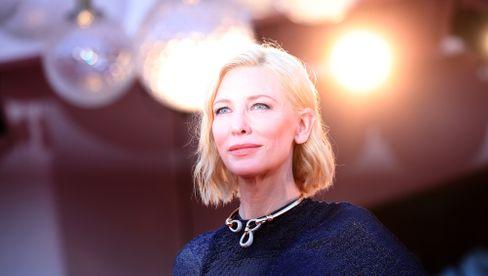 Cate Blanchett Der Spiegel