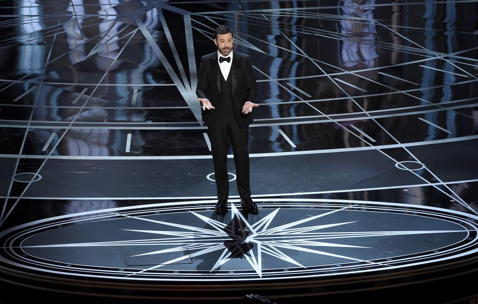 Oscar Verleihung/