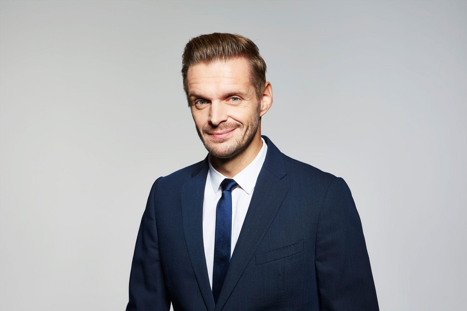 Florian Schröder