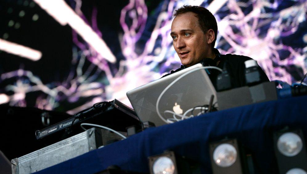 Paul van Dyk: Aus dem Krankenhaus auf die Bühne