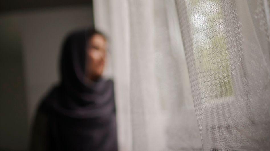 Afghanin Mariam: »»Ich habe nie erfahren, wie sich echte Freiheit anfühlt«