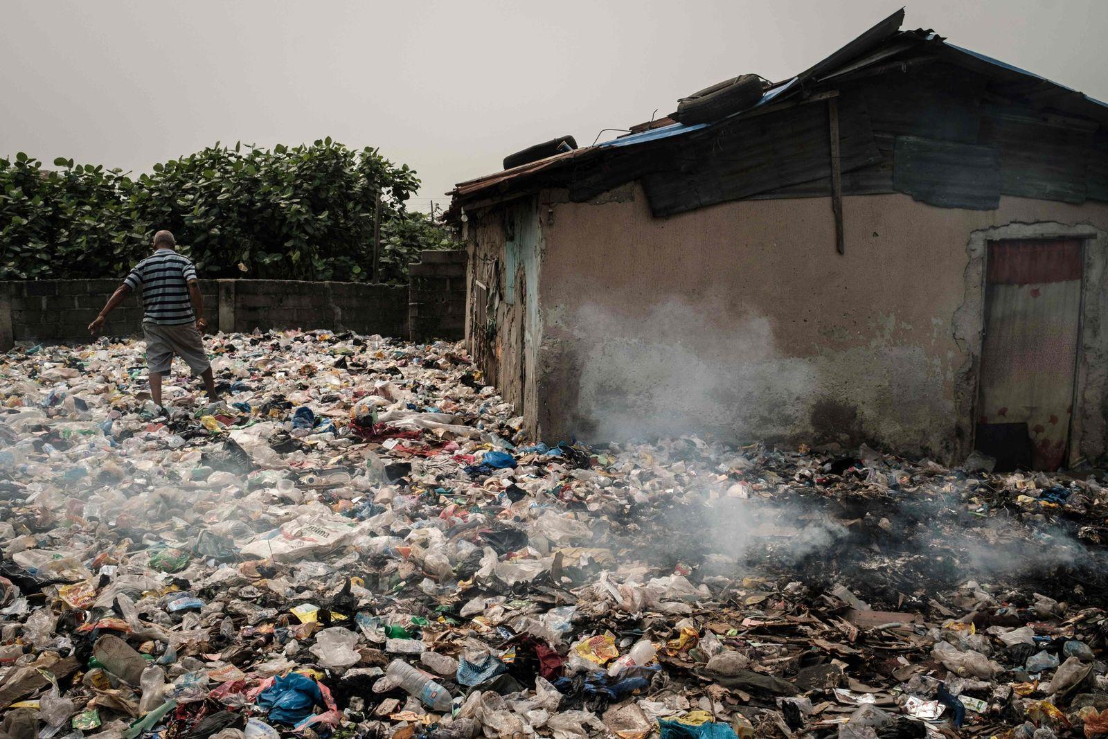NIGERIA-ENVIRONMENT