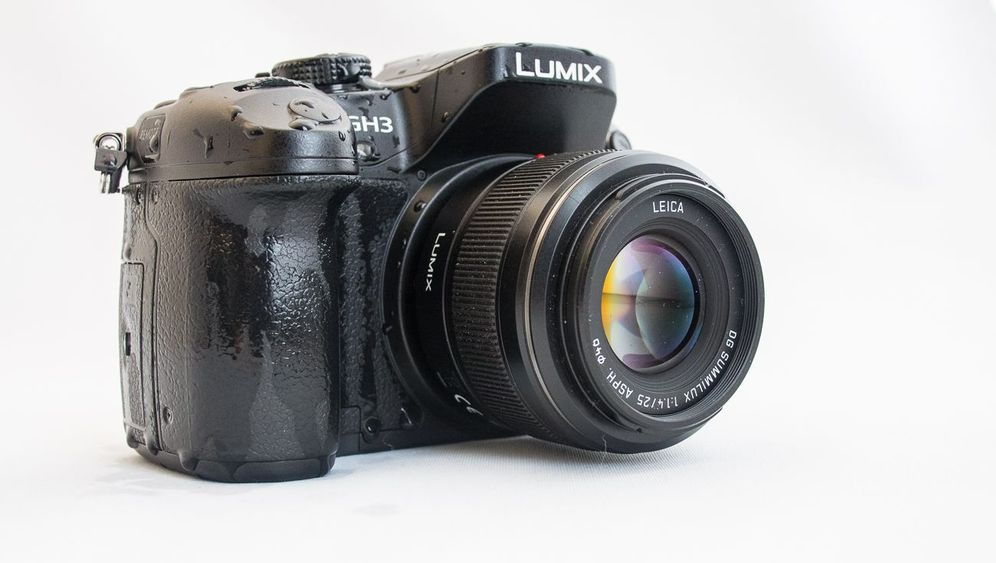 Panasonic GH3: So gut fotografiert die Gelände-Kamera