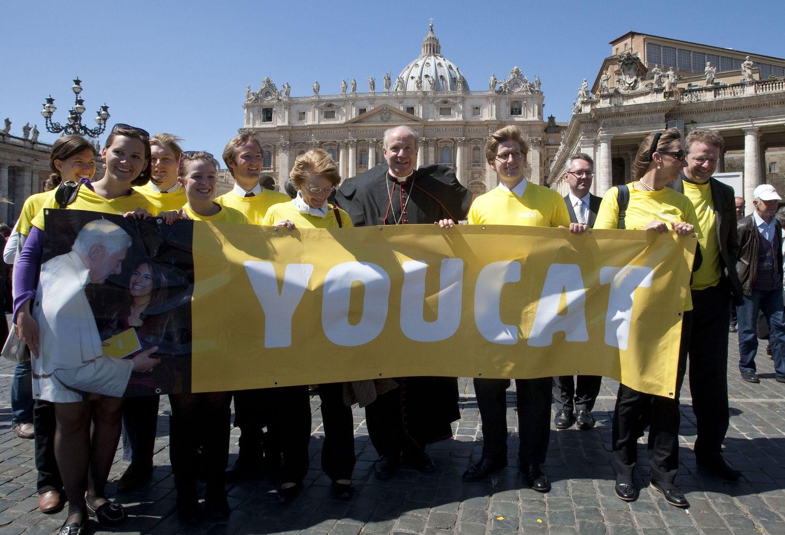 Vatican Youcat