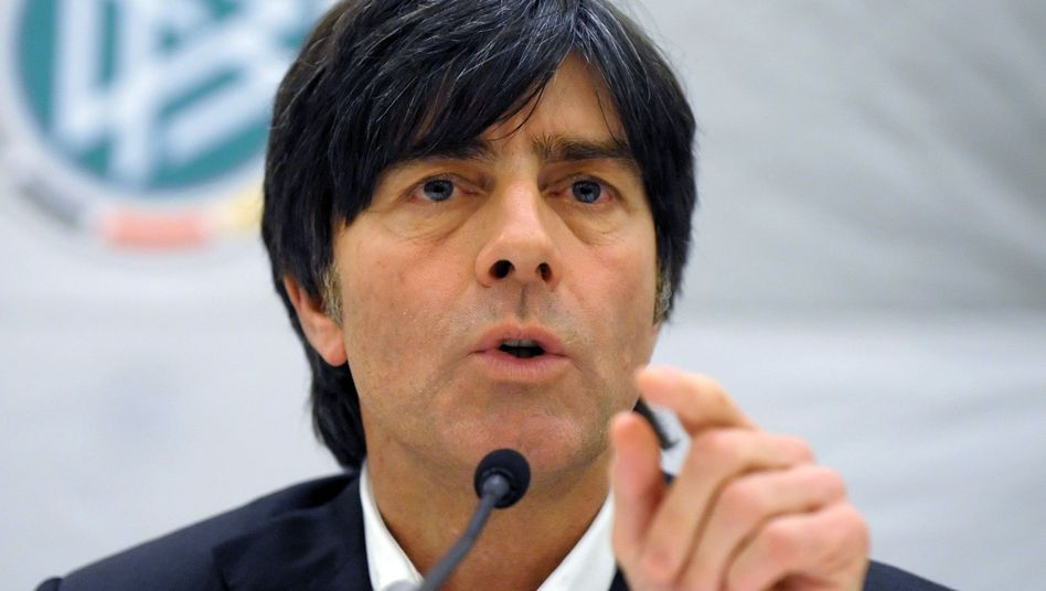 Bundestrainer Löw: Vertragsverlängerung geplatzt, Ende offen