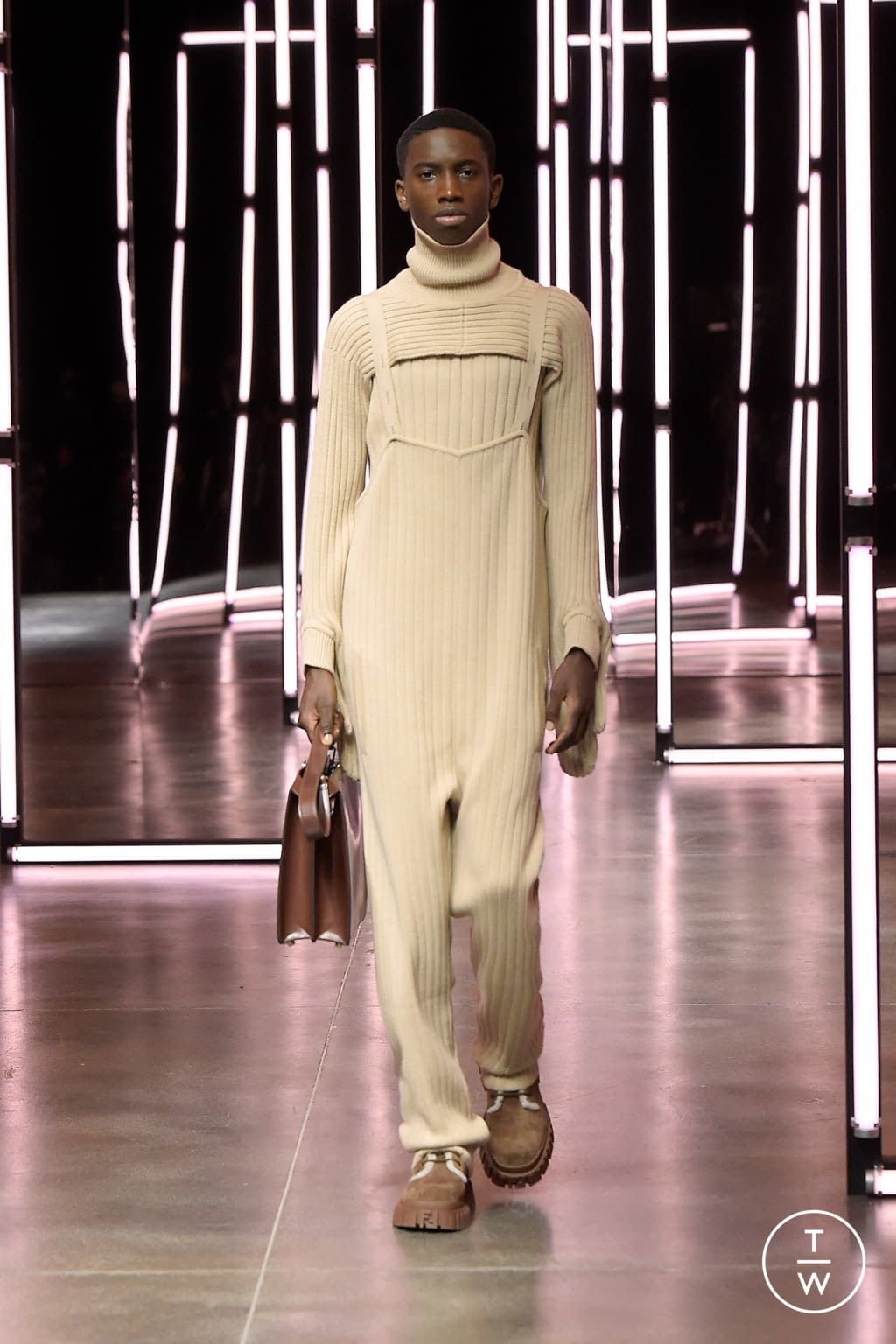 fashion Strampler FW21