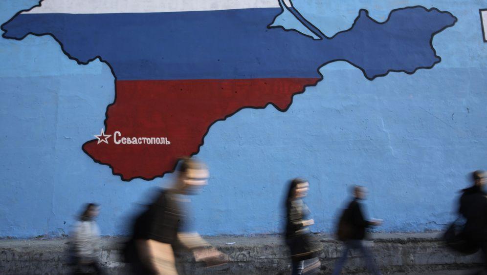 Photo Gallery: Putin's World