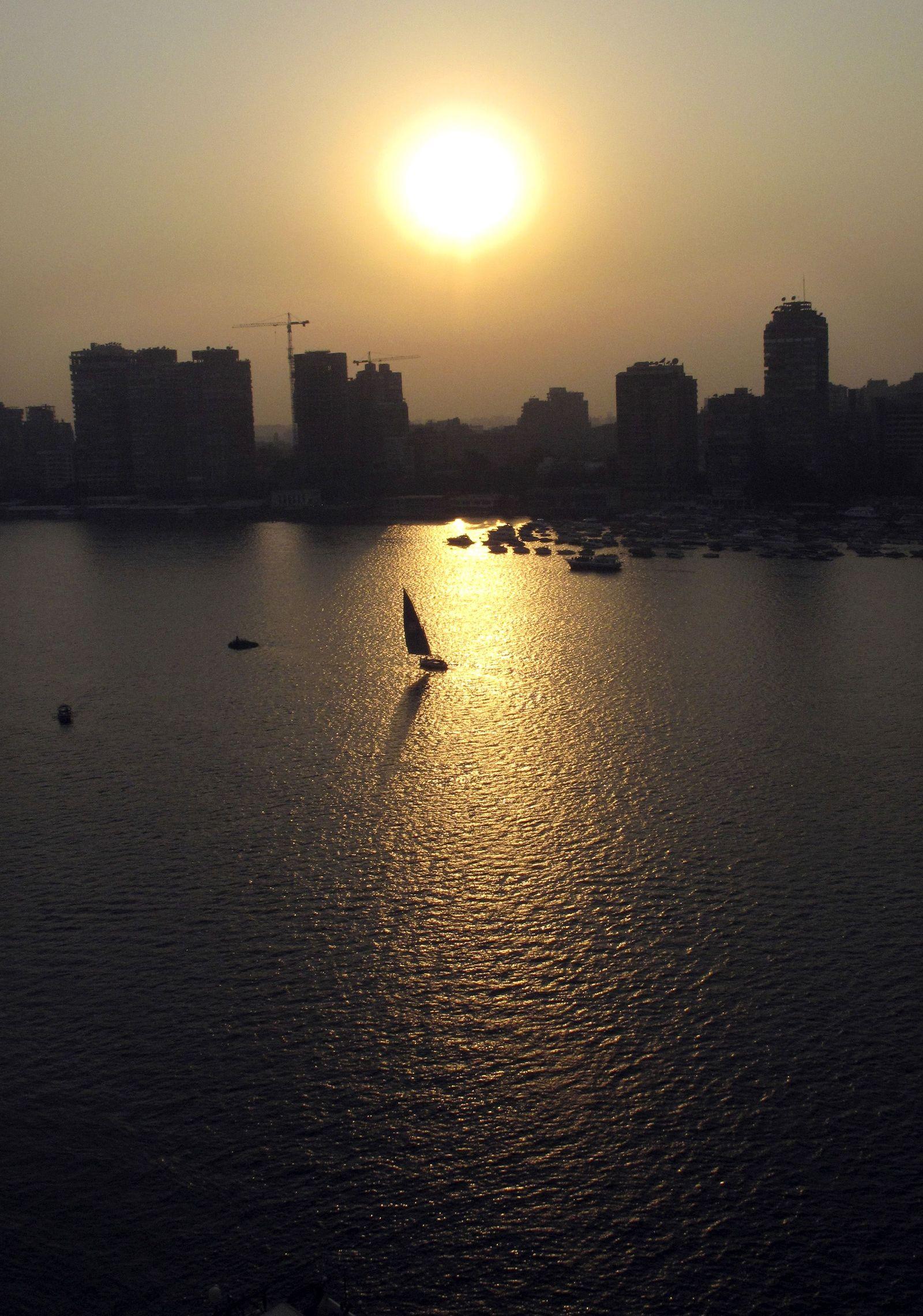 Ägypten / Kairo