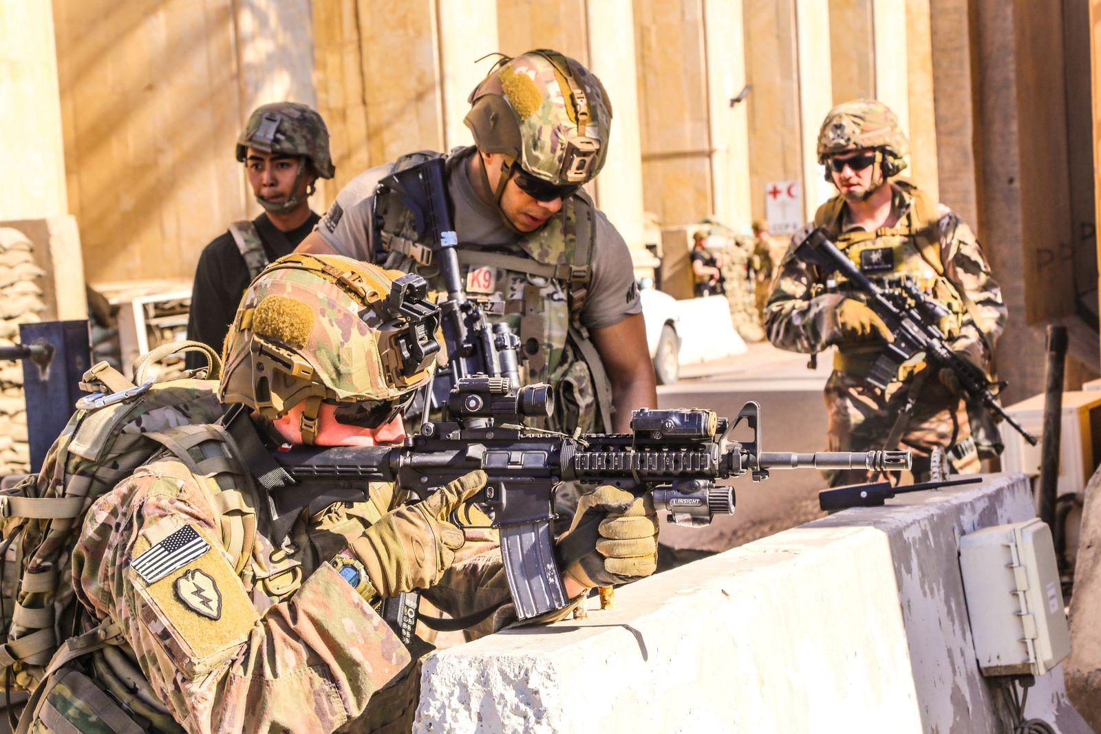 IRAQ-SECURITY/USA