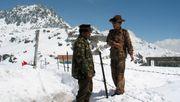 Erneut gewaltsame Grenzstreitigkeiten zwischen Indien und China