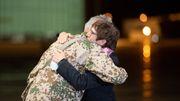 Kramp-Karrenbauer dankt Soldatinnen und Soldaten
