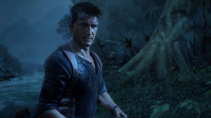 """""""Uncharted 4: A Thief's End"""": Fortsetzung der populären Abenteuerreihe"""