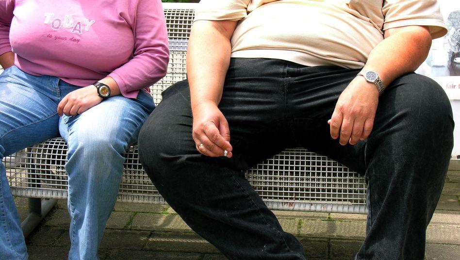 Älteres Semester, nicht dünn: Nur eine Frage der Adipozyten?