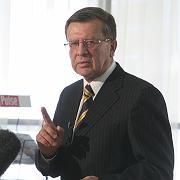 Künftiger Premier Subkow: Öffentlichkeitsscheuer Chef der Finanzaufklärer