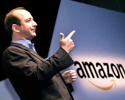 Peng: Jeff Bezos schießt scharf auf windige Werber, die den Namen seines Unternehmens missbrauchen