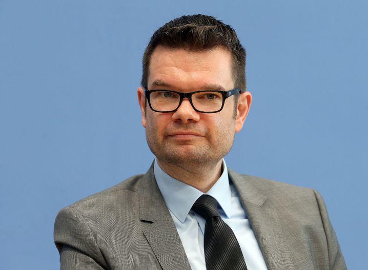 """Marco Buschmann: """"Wir müssen unsere Verfassung fortschreiben"""""""